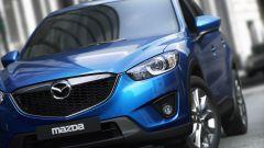 Tutto sulla Mazda CX-5 - Immagine: 5