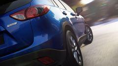 Tutto sulla Mazda CX-5 - Immagine: 12