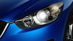 Tutto sulla Mazda CX-5 - Immagine: 13