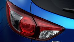Tutto sulla Mazda CX-5 - Immagine: 15