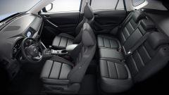 Tutto sulla Mazda CX-5 - Immagine: 21