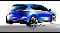 Tutto sulla Mazda CX-5 - Immagine: 11