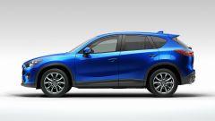 Tutto sulla Mazda CX-5 - Immagine: 6