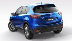 Tutto sulla Mazda CX-5 - Immagine: 10
