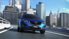 Tutto sulla Mazda CX-5 - Immagine: 3