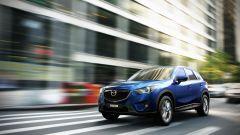 Tutto sulla Mazda CX-5 - Immagine: 4