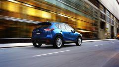 Tutto sulla Mazda CX-5 - Immagine: 7
