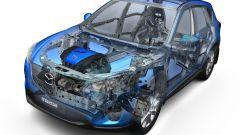 Tutto sulla Mazda CX-5 - Immagine: 27