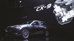 Mazda CX-9 - Immagine: 28