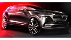 Mazda CX-9 - Immagine: 34