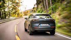 Mazda e-tpv il Suv CX-30 elettrico: motore da 141 CV