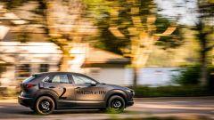 Mazda e-tpv il Suv CX-30 elettrico: ottime prestazioni dinamiche