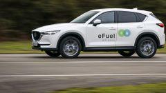 Mazda ed e-Fuel Alliance