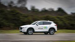 Mazda ha aderito a e-fuel Alliance