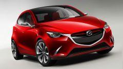 Mazda Hazumi - Immagine: 22