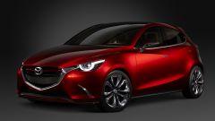 Mazda Hazumi - Immagine: 25