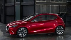 Mazda Hazumi - Immagine: 20
