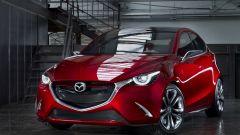 Mazda Hazumi - Immagine: 10