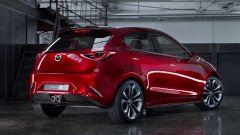 Mazda Hazumi - Immagine: 11