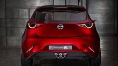 Mazda Hazumi - Immagine: 12
