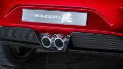 Mazda Hazumi - Immagine: 3