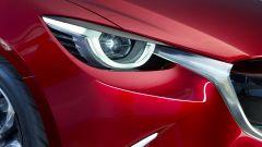 Mazda Hazumi - Immagine: 2