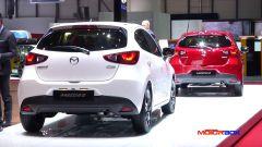 Mazda: il video dallo stand - Immagine: 3