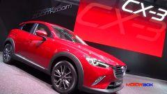 Mazda: il video dallo stand - Immagine: 4