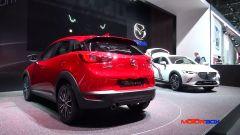 Mazda: il video dallo stand - Immagine: 5