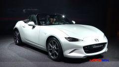 Mazda: il video dallo stand - Immagine: 6