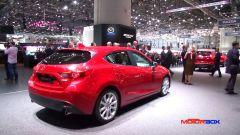 Mazda: il video dallo stand - Immagine: 7