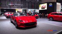 Mazda: il video dallo stand - Immagine: 8