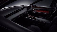 Nuova Mazda 3 Concept: in video dal Salone di Ginevra 2018 - Immagine: 12