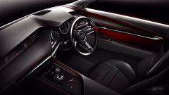 Nuova Mazda 3 Concept: in video dal Salone di Ginevra 2018 - Immagine: 13