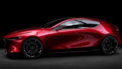 Mazda Kai concept, sarà la nuova Mazda 3 2019
