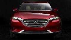Mazda Koeru - Immagine: 2