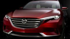Mazda Koeru - Immagine: 3