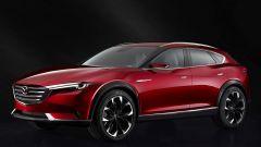 Mazda Koeru - Immagine: 4