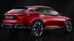 Mazda Koeru - Immagine: 1