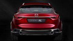 Mazda Koeru - Immagine: 7