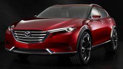 Mazda Koeru - Immagine: 8