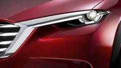 Mazda Koeru - Immagine: 9