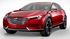 Mazda Koeru - Immagine: 11