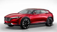 Mazda Koeru - Immagine: 12
