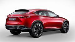 Mazda Koeru - Immagine: 14