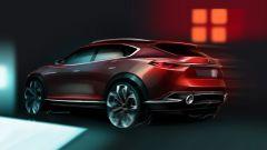 Mazda Koeru - Immagine: 17