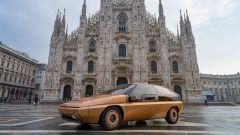 """Mazda e """"La Forma del Tempo"""", quel ponte che unisce Italia e Giappone - Immagine: 2"""