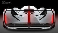 Mazda LM55 Vision Gran Turismo - Immagine: 16
