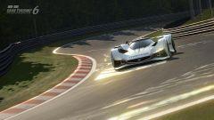 Mazda LM55 Vision Gran Turismo - Immagine: 2