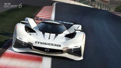 Mazda LM55 Vision Gran Turismo - Immagine: 5